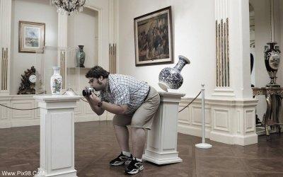 عکس های بسیار جالب وخنده دار
